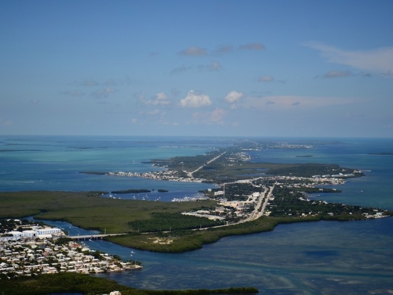 Key Largo Private Jet and Air Charter Flights