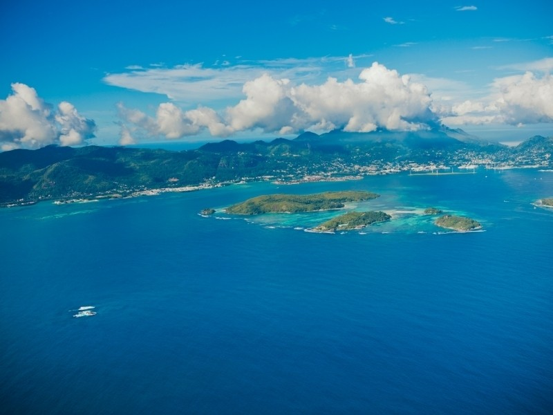 Mahe Private Jet and Air Charter Flights