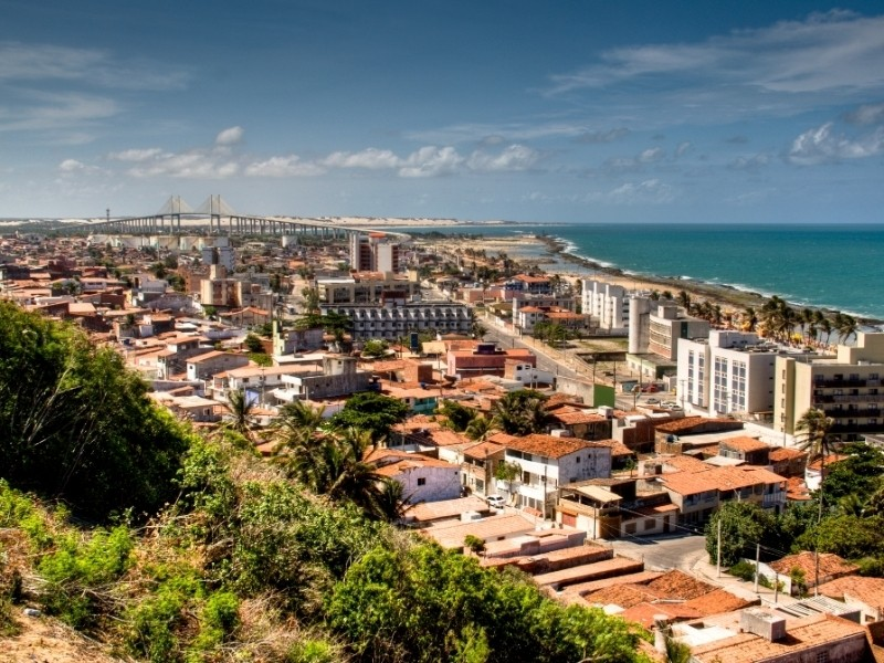 Natal Private Jet and Air Charter Flights