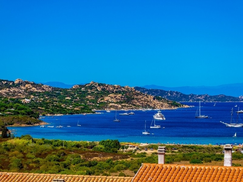 Olbia Private Jet and Air Charter Flights
