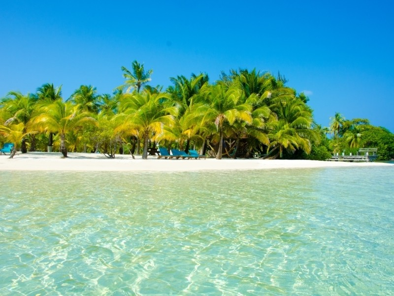 Placencia Private Jet and Air Charter Flights