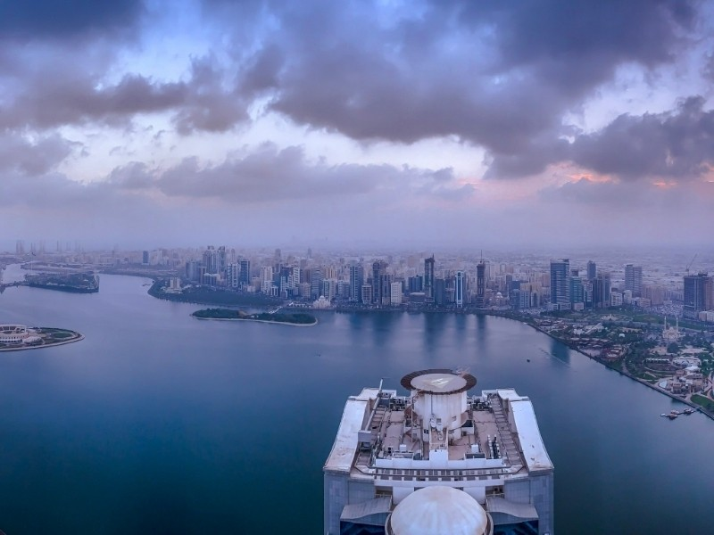 Sharjah Private Jet and Air Charter Flights