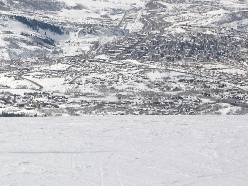 Steamboat Springs Private Jet and Air Charter Flights