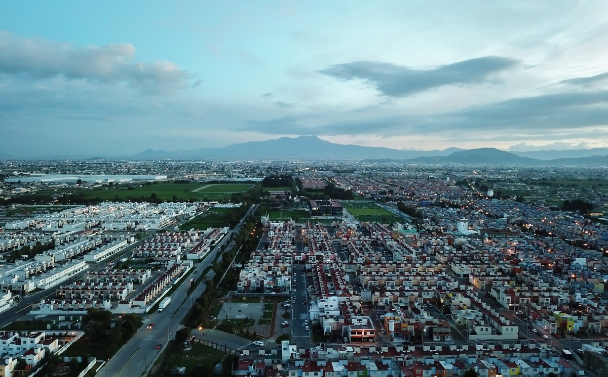 Toluca Private Jet and Air Charter Flights