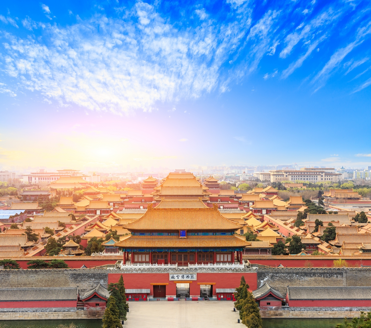 China Private Jet and Air Charter Flights