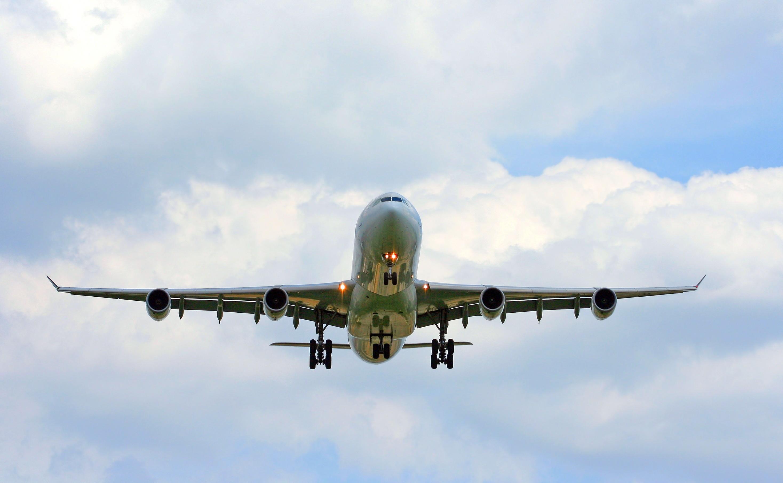 Airbus ACJ340-300 jet charter