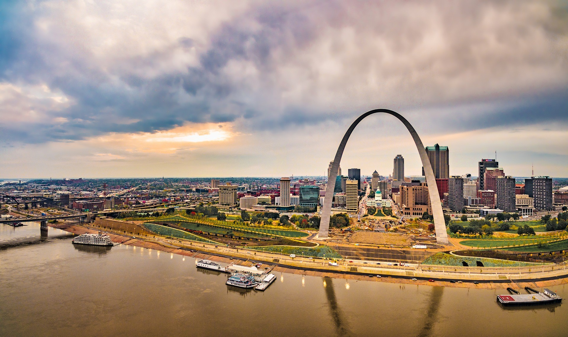 Missouri Private Jet and Air Charter Flights